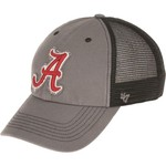 '47 Men's University of Alabama Blue Mountain Closer Mesh Cap