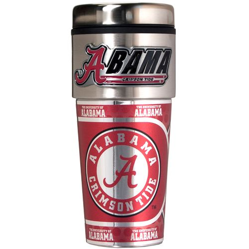 Great American Products NCAA 16 oz. Travel Tumbler