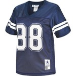 Dallas Cowboys Women's Dez Bryant #88 Replica Jersey