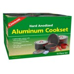 Coghlan's Hard-Anodized Aluminum Cookware Set - view number 2