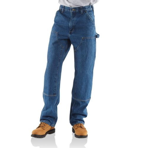 Display product reviews for Carhartt Men's Double-Front Logger Dungaree