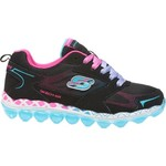 SKECHERS Girls' Skech-Air Flyaway Athletic Lifestyle Shoes