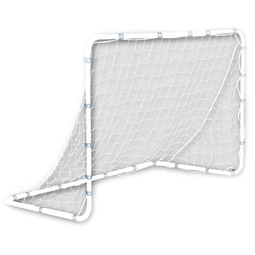Franklin 4 ft x 6 ft Competition Steel Soccer Goal