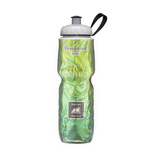 Polar 24 oz. Insulated Water Bottle - view number 2