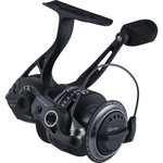 Quantum PT Smoke SL30 Spinning Reel Convertible
