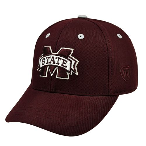Top of the World Juniors' Mississippi State University Rookie Cap