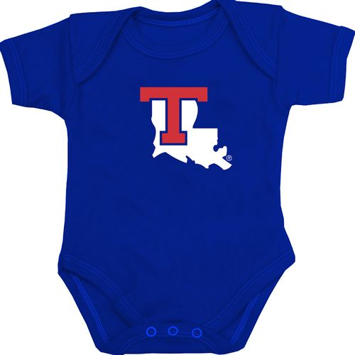 Viatran Infants' Louisiana Tech University Flight Creeper
