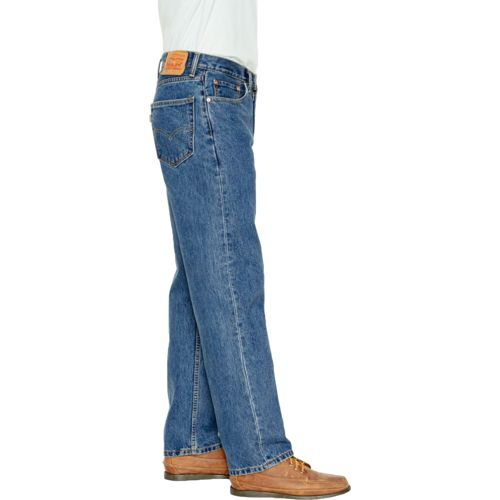 Levi's Men's 550 Relaxed Fit Jean - view number 3