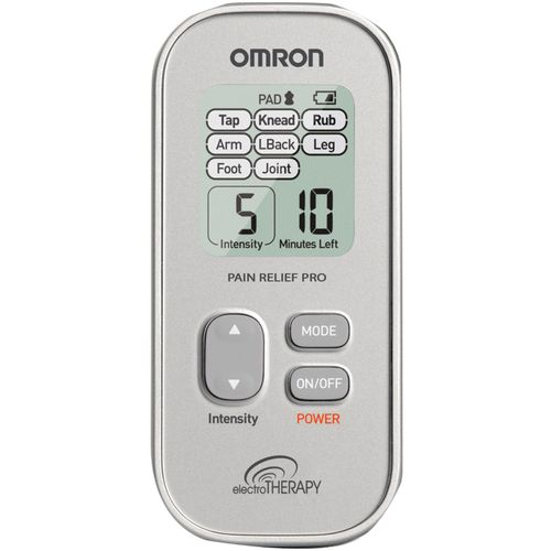 Omron electroTHERAPY TENS Pain Relief Pro