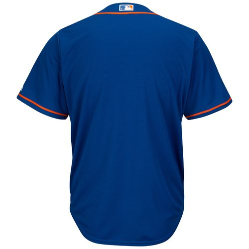 Majestic Men's New York Mets Cool Base® Replica Jersey - view number 2