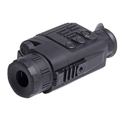 Pulsar Quantum HD19A 2 x 19 Thermal Imaging Night Vision Scope - view number 2