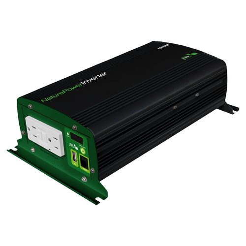 Nature Power 1,000W Modified Wave Inverter