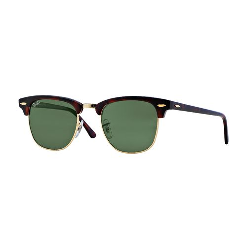 Ray-Ban Adults' Clubmaster Classic Sunglasses