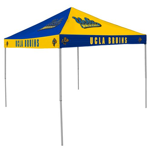 Logo University of California at Los Angeles Straight-Leg 9 ft x 9 ft Checkerboard Tent - view number 1