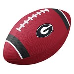 Nike NCAA Team Mini Rubber Football