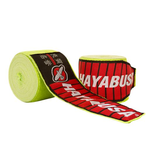 Hayabusa Fightwear Premium Perfect Stretch Hand Wraps