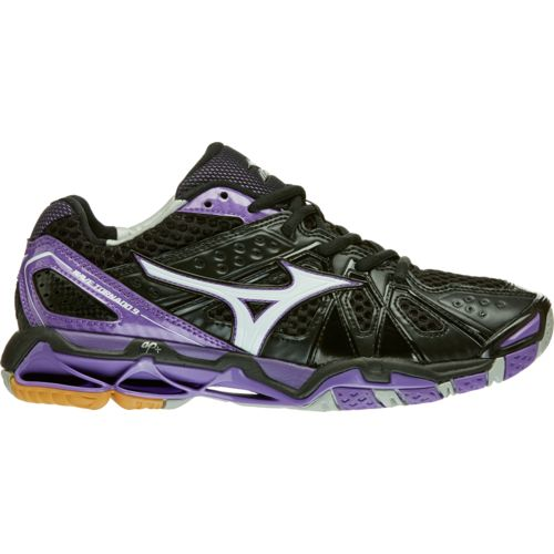 Mizuno Women's Wave Tornado 9 Volleyball Shoes