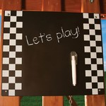 Gorilla Playsets™ Chalkboard Kit - view number 1