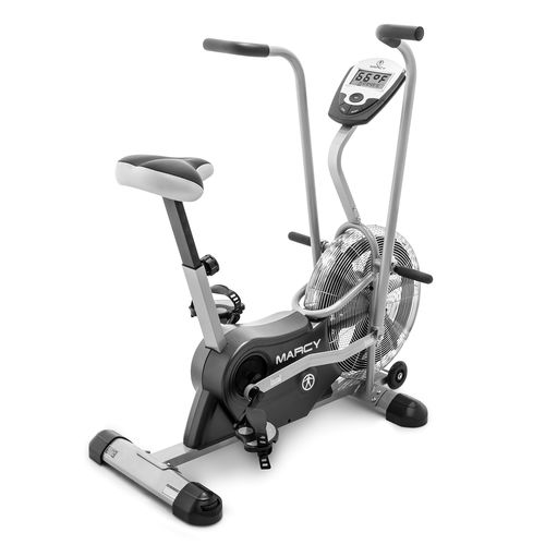 Marcy Air 1 Fan Exercise Bike - view number 2