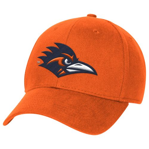 adidas™ Men's University of Texas at San Antonio Structured Flex Cap