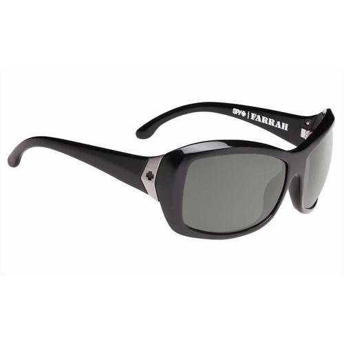 SPY Optic Farrah Happy Polarized Sunglasses