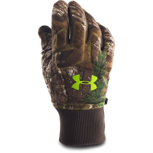 Under Armour™ Men's UA Scent Control Armour® Fleece