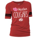 Houston Cougars Girl's Apparel