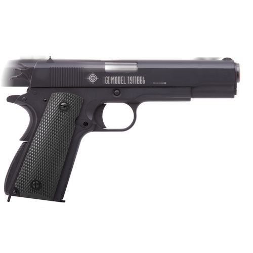 Crosman GI Model 1911BB .177 Caliber Air Pistol - view number 4