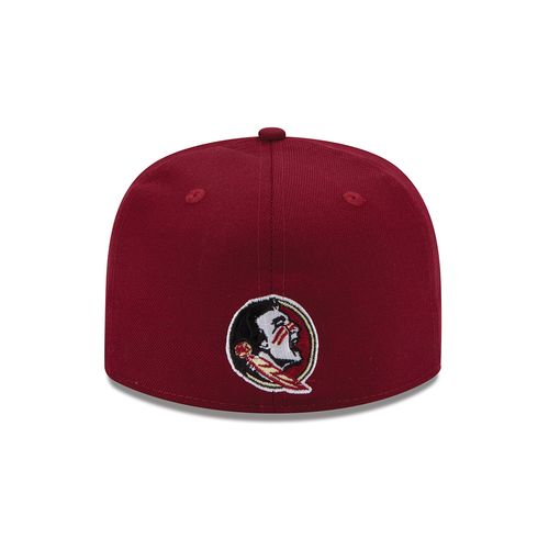 New Era Men's Florida State University 59FIFTY Cap - view number 2