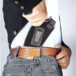 Uncle Mike's Inside-the-Pant Holster - view number 3