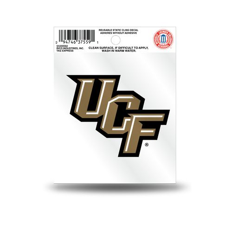 Rico University of Central Florida Bling Team Magnet