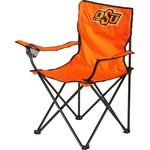 Logo™ Oklahoma State University Quad Chair