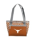 Logo Chair University of Texas Double Diamond 16-Can Cooler Tote