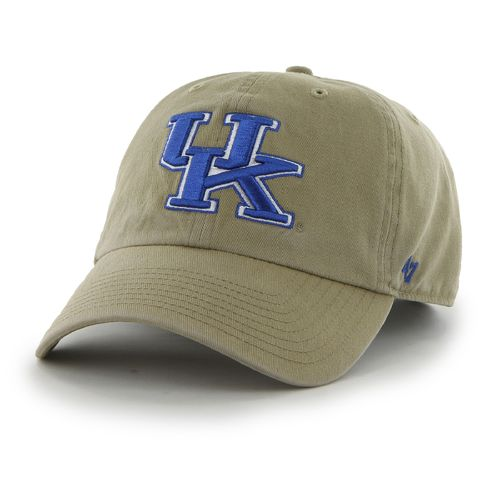 '47 Men's University of Kentucky Clean Up Cap