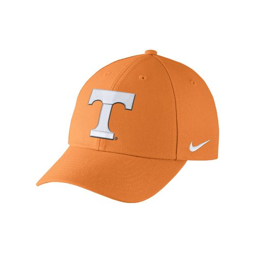 Nike™ Men's University of Tennessee Dri-FIT Wool Classic Cap
