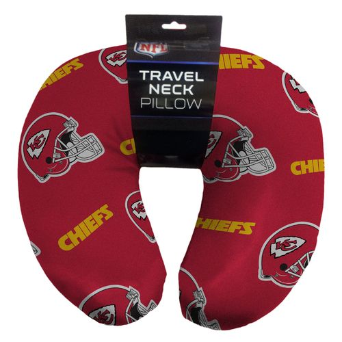 The Northwest Company Kansas City Chiefs Neck Pillow