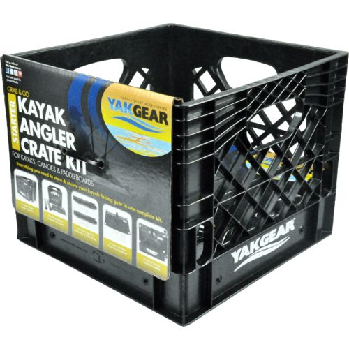 Yak-Gear™ Grab-and-Go Kayak Angler Starter Kit - view number 2