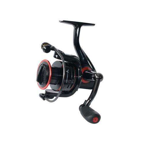 Display product reviews for Ardent Finesse Spinning Reel Convertible