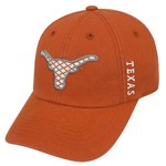 Top of the World Women's University of Texas Quadra Cap