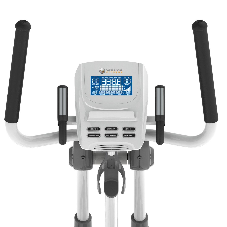 Yowza Fitness Jupiter Pilot CardioSure™ Elliptical - view number 3
