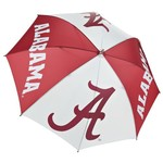 "Storm Duds University of Alabama 62"" Golf Umbrella"