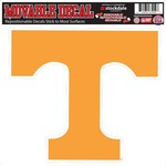 Stockdale University of Tennessee Single Logo Decal - view number 1
