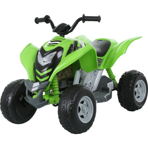 Display product reviews for RollPlay Kids' 6V Powersport ATV Ride-On