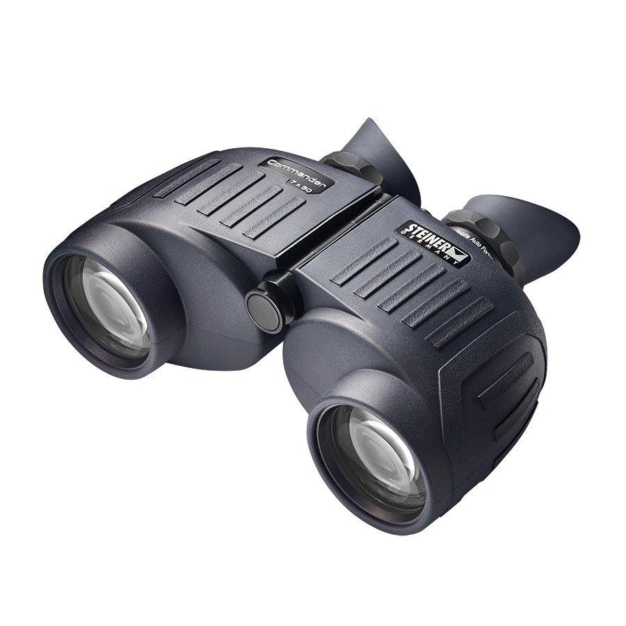 Steiner Commander 7 x 50 Porro Prism Binoculars