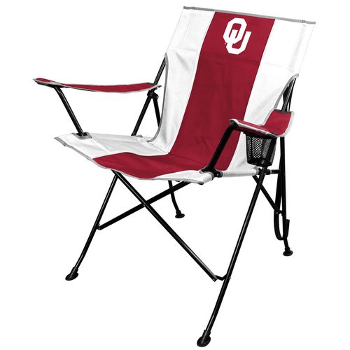 TLG8 University of Oklahoma Portable Chair