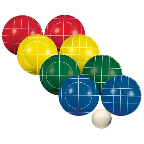 Franklin Sports Advanced Bocce Set