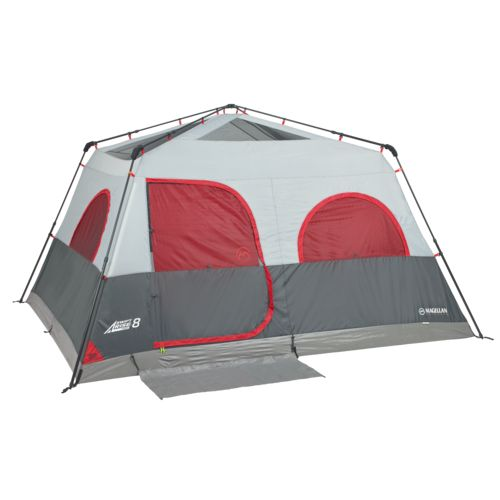 Magellan Outdoors SwiftRise Instant 8 Person Cabin Tent - view number 8