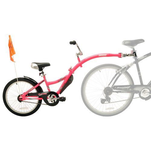 Display product reviews for KENT Kids' WeeRide 20 in Co-Pilot