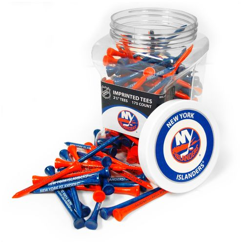 Team Golf New York Islanders Tees 175-Pack