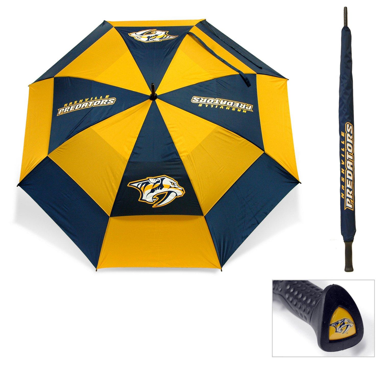 Team Golf Adults' Nashville Predators Umbrella